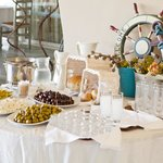 Atrium Greek Restaurant