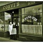 Corvi's