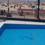 Marina Luz Pool and Beach