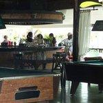 Doolittle's Bar - May, 2014