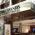 Diamonds International Wathey Square