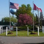 Foto de Econo Lodge Inn & Suites - Plattsburgh
