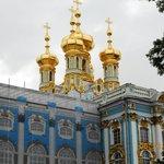 The splendor of the Russian royals