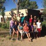 Windcall board retreat at Rancho Gallina