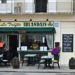 Photo de Le trefle Irlandais
