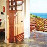Calibishie Cove Dominica -