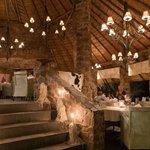 Foto de Mokolodi Restaurant