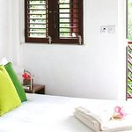 Garden Sea View Room - Decor