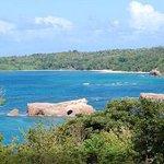 Hodges Bay Scenic Coastline