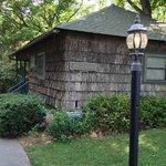 Balsam Cottage