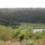 paisage donde se rodaron varias peliculas de rambo