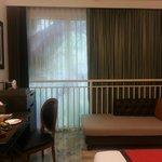 Superior Resort View - No window
