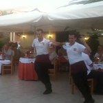 Spiros & Pavlos