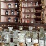 Black Eagle Chemist's Shop
