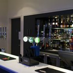 Hotel Bar: Open until 2am each day.