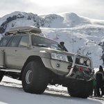 Super jeep