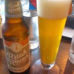 Rush River IPA