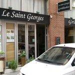 Le Saint Georges grillades