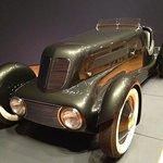 Edsel Ford Roadster
