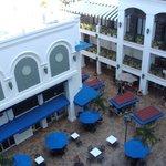 PATIO DEL HOTEL