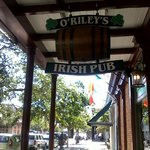 O'Riley's Irish Pub Downtown