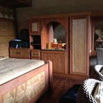 Amazing suite!