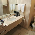 Foto de Sleep Inn & Suites Lake of the Ozarks