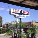 LAX tacos