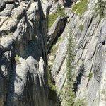 Taft Point Trail, Yosemite NP, California: Fissures