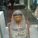 museu Egipcio