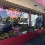 Red Rock Cafe