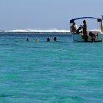 Salida de snorkel