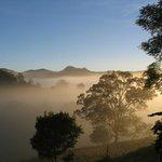 dawn at hillcrest