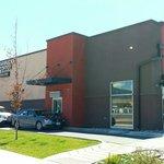 Starbucks, Harrison Avenue, Butte