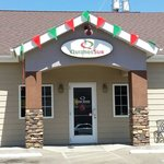 Quizno's, Amherst St., Butte