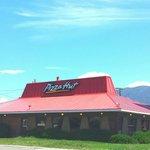 Pizza Hut, Butte