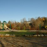 Lordly Park playground