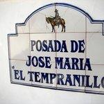Фотография Posada El Tempranillo