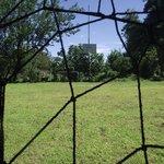 Soccer & Basket Playground