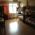 6 bedrooms room
