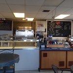 Boardalk Cafe