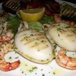 Grigliata di Pesce / Grilled Fish