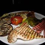 Grigliata di carne / Grilled Meat