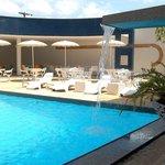 Hotel Praia Ponta da Areia