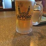 Ice Cold Sapporo