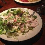 Brewer Cobb salad