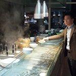 Foto de Taizhou International Hotel