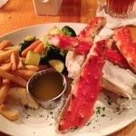 Best crab legs ever!!!