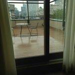 Room/Terrace