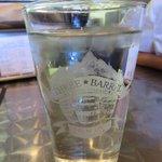 3 Barrels glass